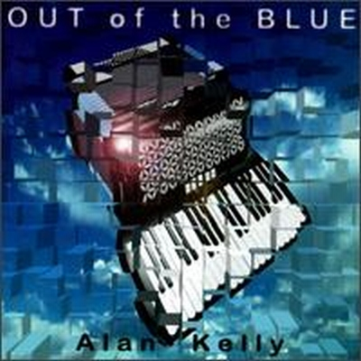 Kelly Alan - Out Of The Blue
