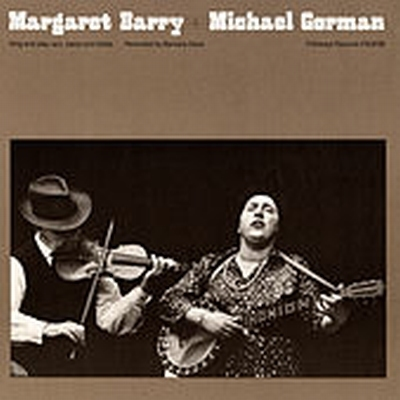 Barry Margaret & Michael Coleman - same title