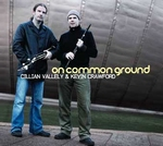 Vallely Cillian & Kevin Crawford - On Common Ground