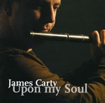 Carty James - Upon My Soul