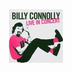 Connolly Billy - Live In Concert
